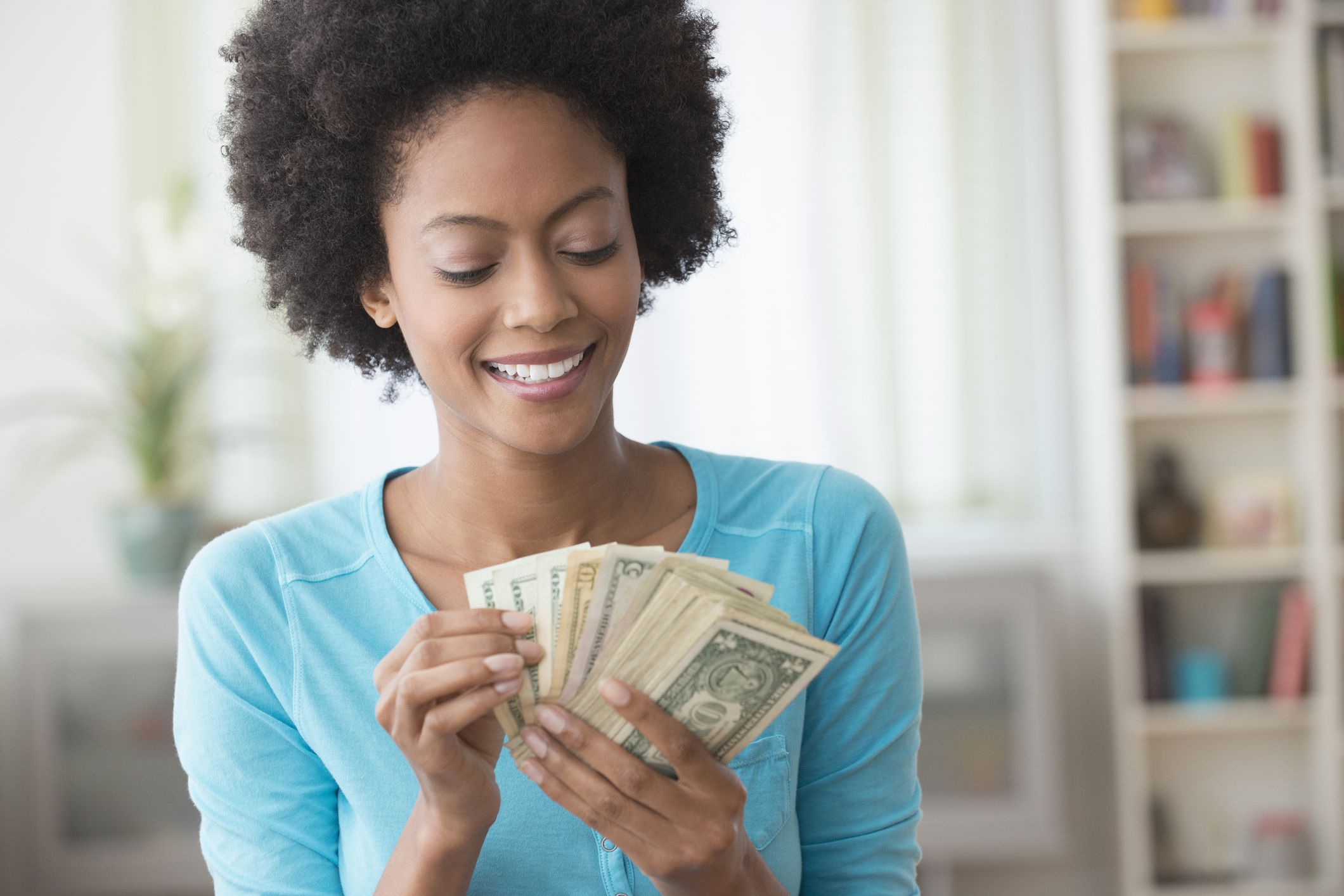Earn More Money with New Skills