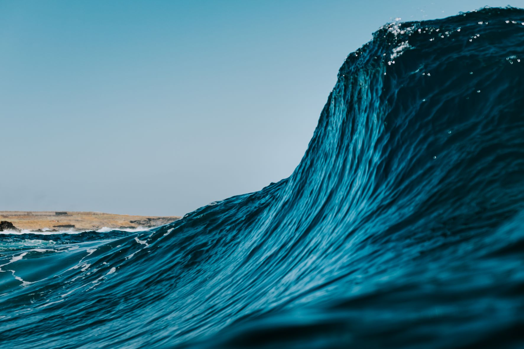"""Overcoming Your """"Great Wave"""""""